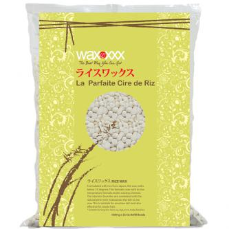 萊絲蠟 The Rice Wax